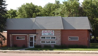 Rosebud Title Company is located in Gregory, South Dakota.